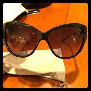 Christian Dior Myladydior5 cat eye sunglasses